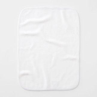 Namaste Burp Cloth