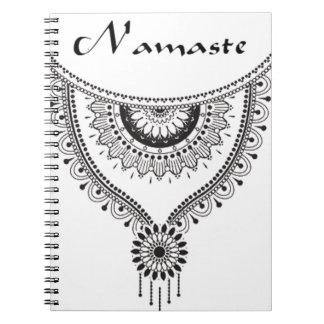 Namaste Collection Notebook