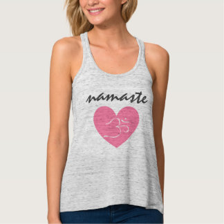 Namaste Heart Tanktop