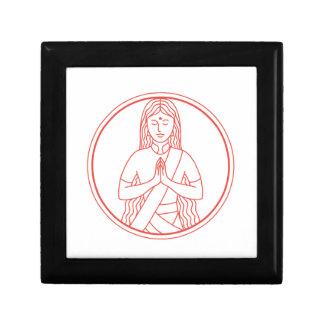 Namaste  Icon Gift Box