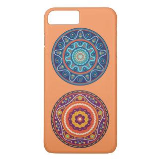 namaste india flower beautiful iPhone 7 plus case
