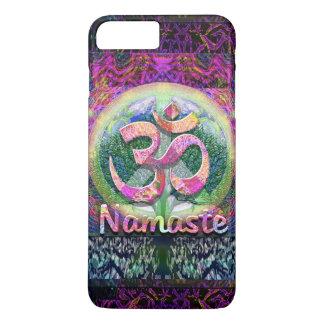 Namaste iPhone 7 Plus Case