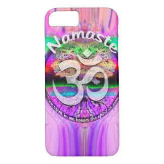 Namaste iPhone 8/7 Case