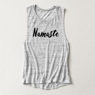 Namaste Ladies Tank Top