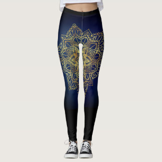 Namaste leggings