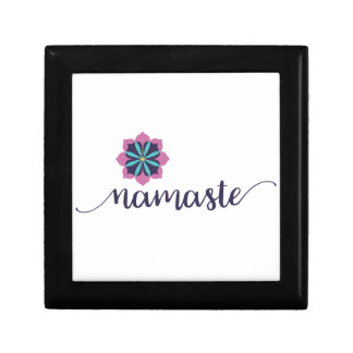 namaste mandala jewelry box