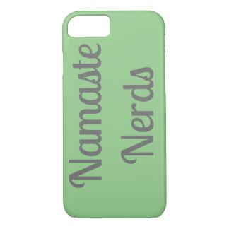 Namaste Nerds iPhone 7 Case