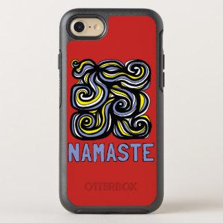 """""""Namaste"""" Otterbox Case"""