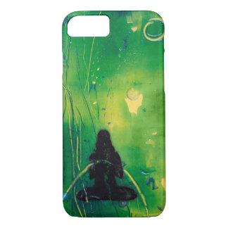 Namaste Phone Case