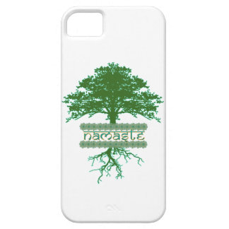 Namaste Tree of Life Iphone 5 case