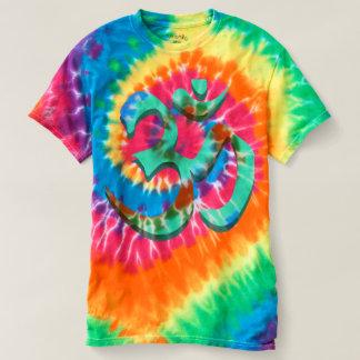 Namaste Tye Dye T-shirt