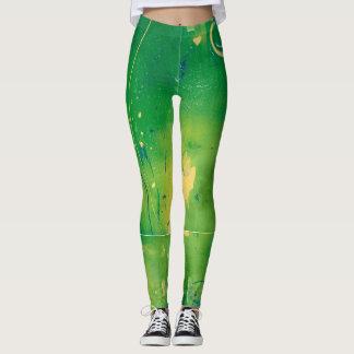 Namaste YG - leggings