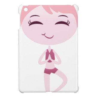 Namaste Yogi iPad Mini Case
