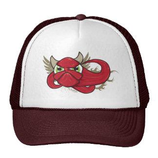 Namazu Cap Trucker Hat