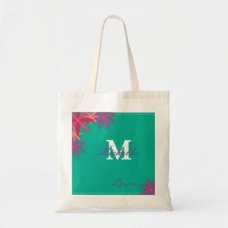Name / Initial LOVE Tote