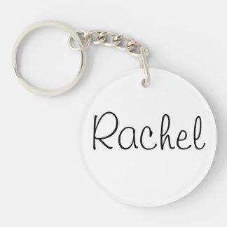 name keychains