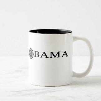 """Name & seal """"Yes we did!"""" mug"""