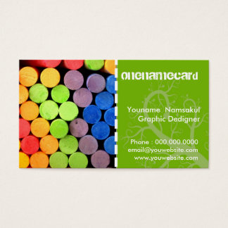 namecard-0014 / education business card