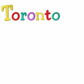 Namedrop Nation_Toronto multi-coloured