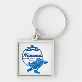 Namena Marine Reserve Keychain