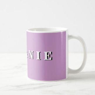 Names On Mugs