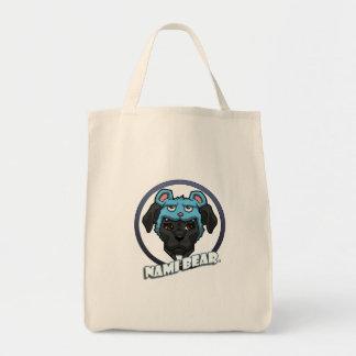 NamiBear Logo Tote Bag