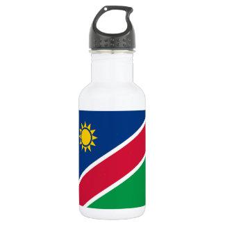 Namibia 532 Ml Water Bottle