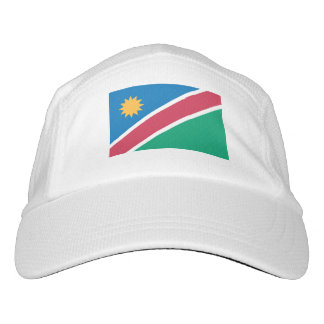 Namibia Flag Hat