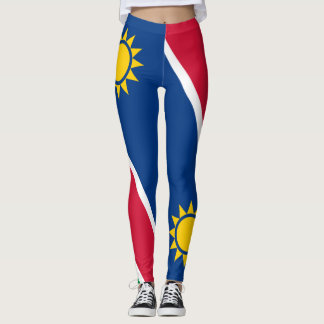NAMIBIA LEGGINGS