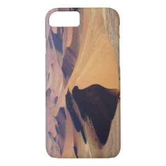 Namibia, Namib-Naukluft Park. Aerial view of iPhone 7 Case