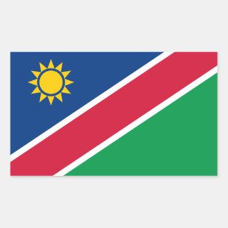 Namibia/Namibian Flag Sticker