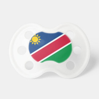 Namibia Pacifier
