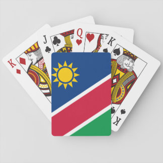 Namibia Playing Cards