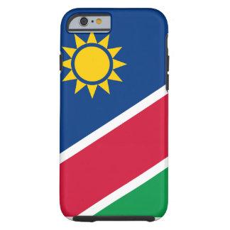 Namibia Tough iPhone 6 Case