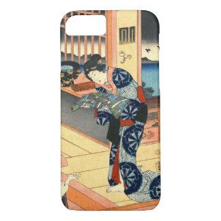 Namiwa Sunrise 1855 iPhone 7 Case