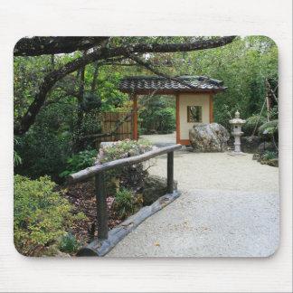Nan-mon Gate & Bridge Mouse Pad