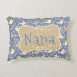 Nana Accent Pillow