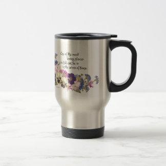 Nana gift travel mug