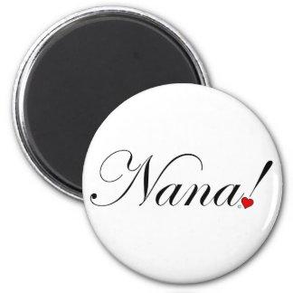 Nana! Magnet