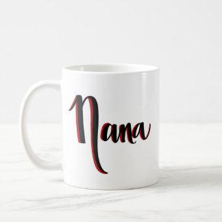 """""""Nana"""" Mug"""