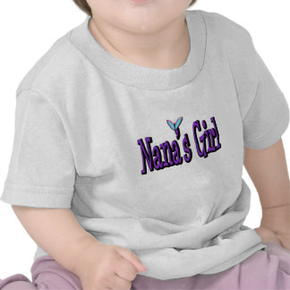 Nana s Girl Tees