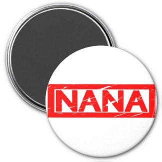 Nana Stamp Magnet