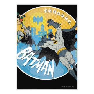 NANANANANANA Batman Icon Cards