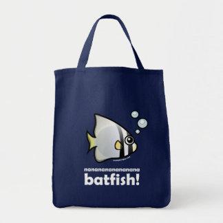 nananananananana Batfish!