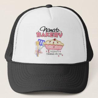 Nana's Bakery Hat