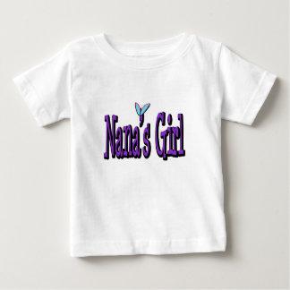 Nana's Girl Tee Shirt
