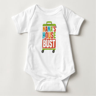 Nana's House or BUST T-shirt