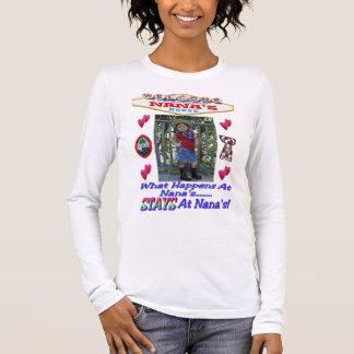 NANAs Long Sleeve T-Shirt