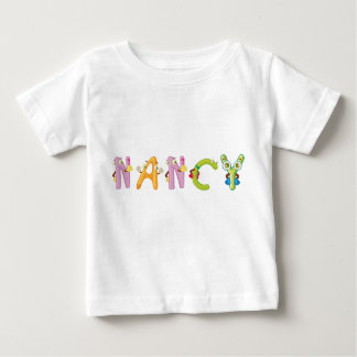 Nancy Baby T-Shirt