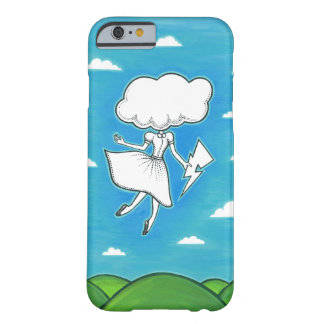 Nancy On a Good Day Barely There iPhone 6 Case